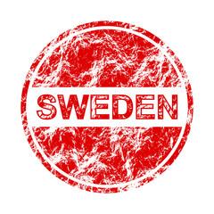 sweden label