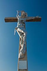 Jezus on cross