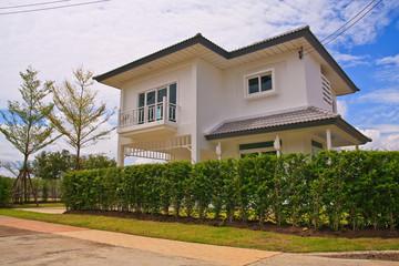 Thai style house