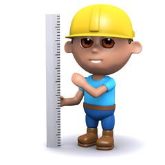 3d Builder levelling up