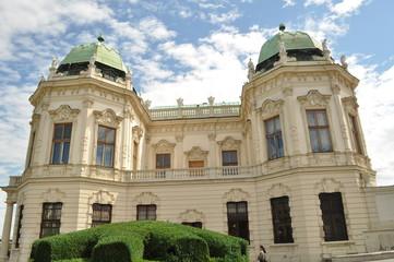 Vienna, Belvedere II