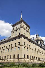 Tower of Escorial
