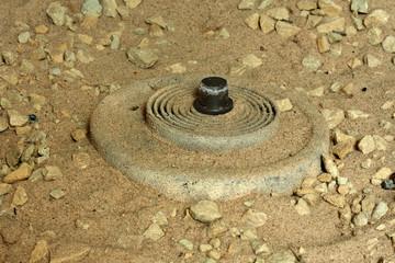 IED Landmine