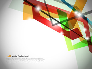 Abstract background that you can use it for business card.EPS10