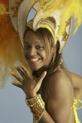 Samba-Kostüm5