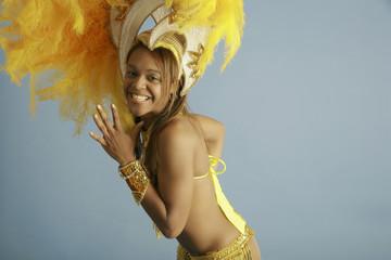 Samba-Kostüm6