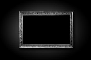 Cadre décoratif pour galerie lounge