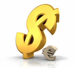 Dollar Domination