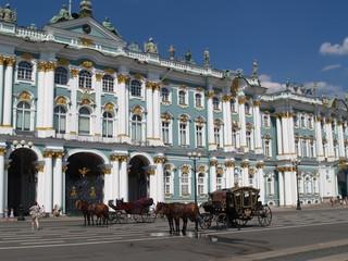 Eremitage-Museum St. Petersburg