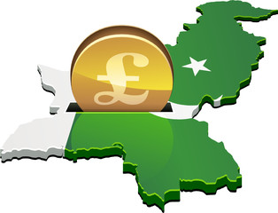 Invest Pounds in Pakistan