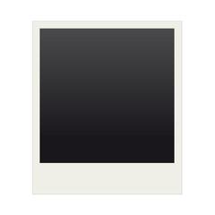 Polaroid Vektor Grafik