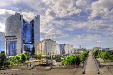 La Defense - Paris / France