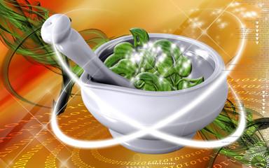 Ayurvedic medicine making
