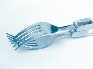 Two fork
