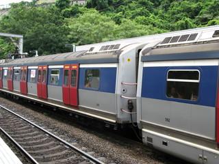 train et voie ferree