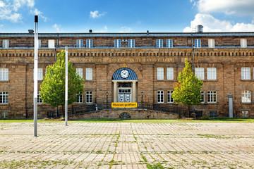 Preußenmuseum Minden, Deutschland