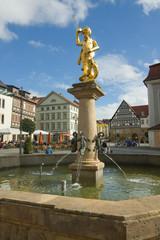 Georgsbrunnen Eisenach