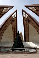 monumento paquistanês