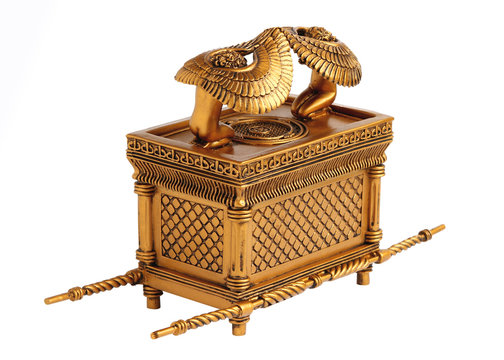 Ark of the Covenant.