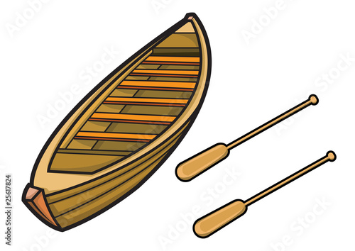 Clipart Guide  Paddle Boat Clipart Clip Art