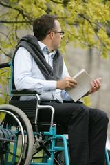 Handicap Extérieur Livre