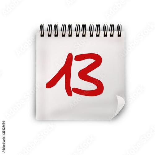Calendario Giorno.Calendario Giorno 13 Immagini E Fotografie Royalty Free Su