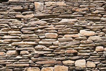Lugo wall