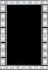 negative frame