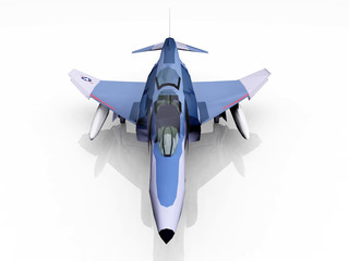 Phantom Düsenjet