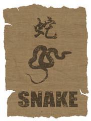 Snake Zodiac icon