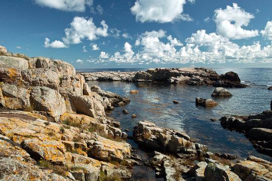 christiansø island, denmark