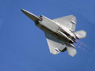 F-22 Raptor Loop