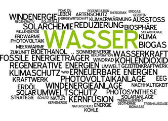 Wasser / Erneuerbare Energien