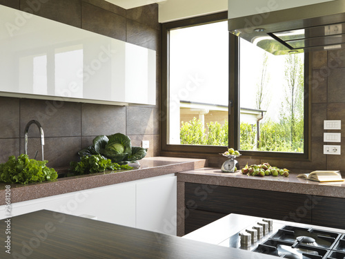 cucina moderna\