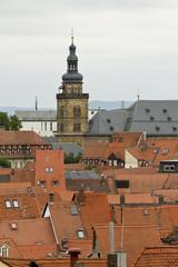 Wall Mural - Bamberg