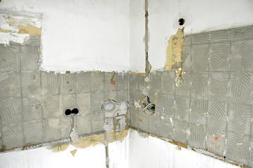 Bilder und videos suchen kabelschacht - Badezimmer renovieren anleitung ...