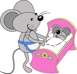 lullaby for mouse
