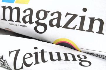 Zeitung - Magazin