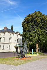 Lippisches Landesmuseum Detmold, Deutschland