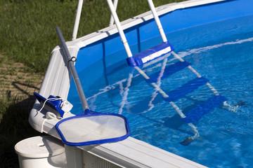 Pool tools