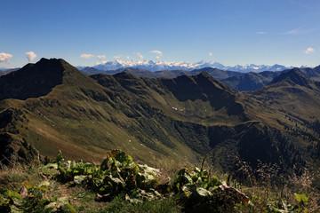 Wanderparadies Tirol - hikers' paradise in Tyrol