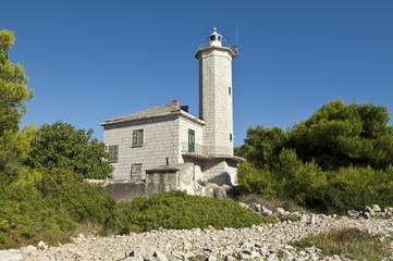 phare, adriatic