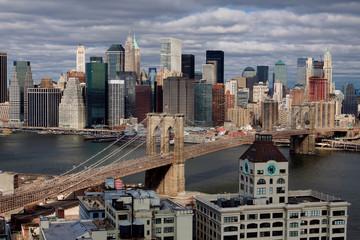 NYC Brooklyn Bridge
