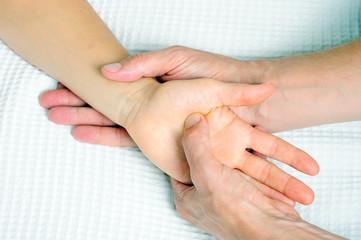 Handmassage 3 (ag)