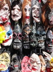 halloween scary masks