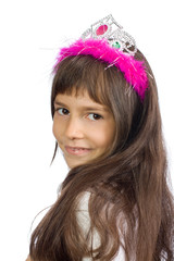 The small princess