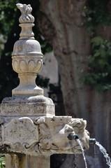fontaine de Provence 1