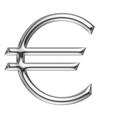 Euro de chrome