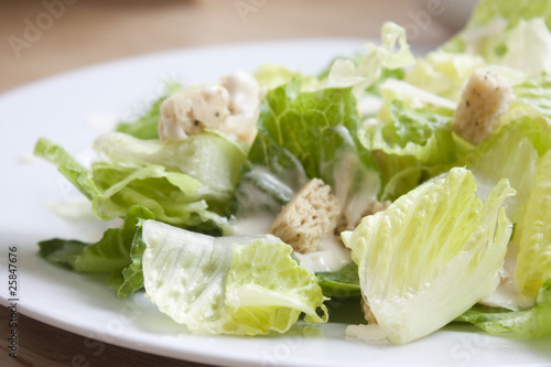 Фотогорафии для салата цезарь