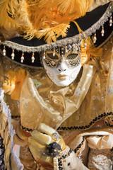 Marquise au carnaval